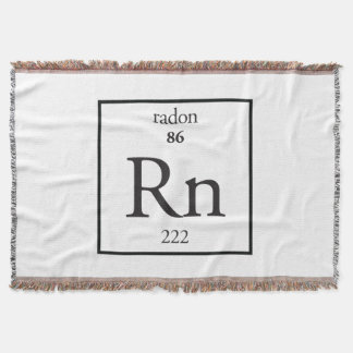 Radon Throw