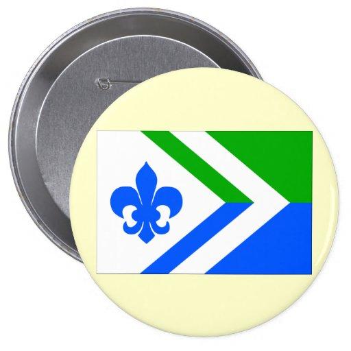 Radosovice CB, Czech Buttons