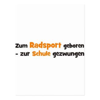 Radsport Postal