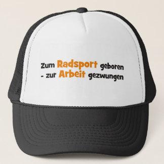 Radsport Trucker Hat