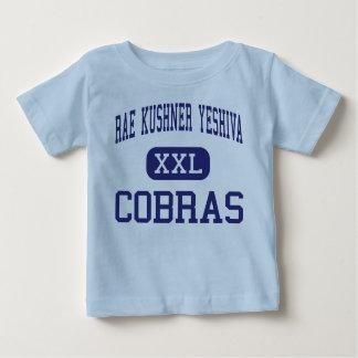 Rae Kushner Yeshiva - cobras - alto - Livingston Playeras