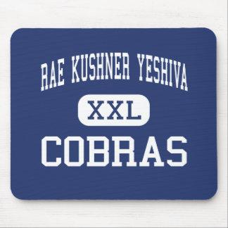 Rae Kushner Yeshiva - cobras - alto - Livingston Alfombrilla De Raton