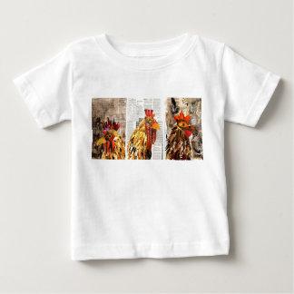 Rae, Rowdy and Randell Baby T-Shirt