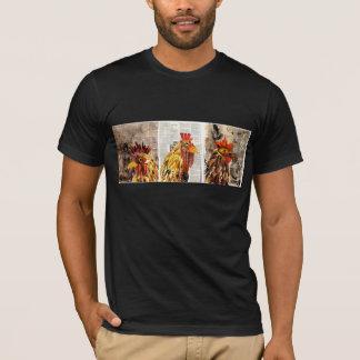 Rae, Rowdy and Randell T-Shirt