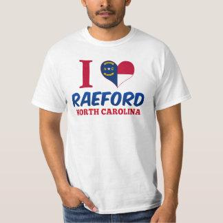 Raeford, Carolina del Norte Camisas