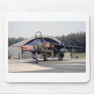 RAF 54 Squadron SEPECAT Jaguar GR.1 XX732 (1979) Mouse Pad