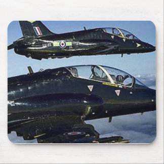 RAF in Flight Mouse Pad