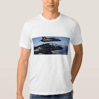 RAF in Flight T Shirt