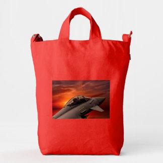 RAF Typhoon Duck Bag