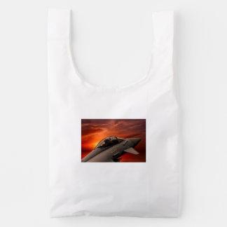 RAF Typhoon Reusable Bag