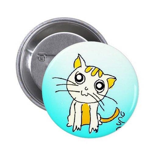 Rafa Kitty 1 Boton