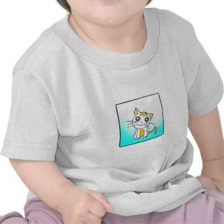 Rafa Kitty 1 T-shirt
