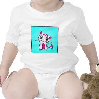 Rafa Kitty 2 Shirt