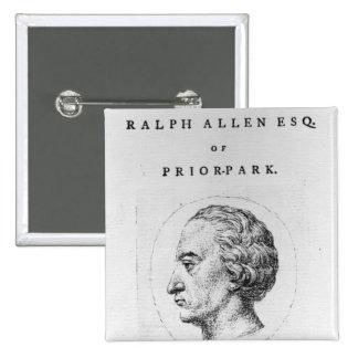 Rafael Allen, 1764 Pin Cuadrado