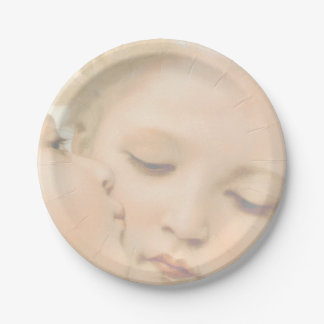 Rafael Children Love Paper Plates