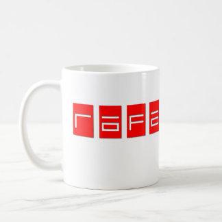 Rafalution Bloc Mug