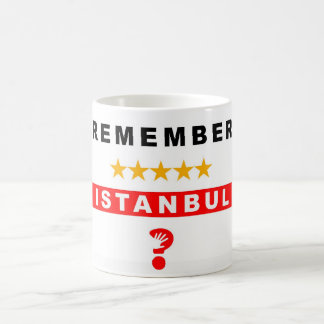 Rafalution - recuerde la taza de Estambul