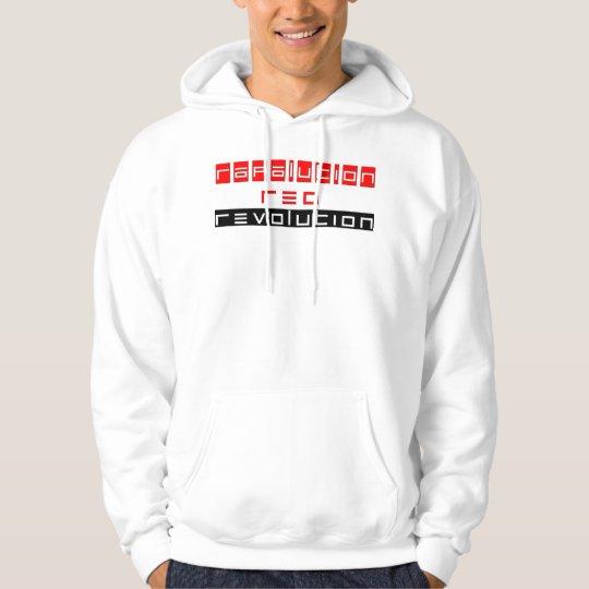 Rafalution - Red Revo II - Hooded Sweatshirt