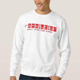 Rafalution - Red Revo  Sweatshirt