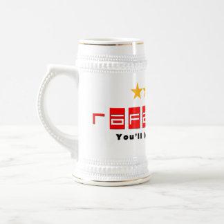 Rafalution YNWA 5 Star Stein