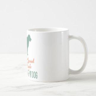 Rafeiro do Alentejo Classic White Coffee Mug
