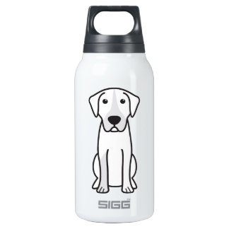 Rafeiro do Alentejo 10 Oz Insulated SIGG Thermos Water Bottle