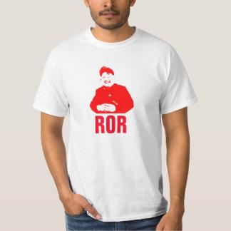 Raff Out Rowd T-Shirt