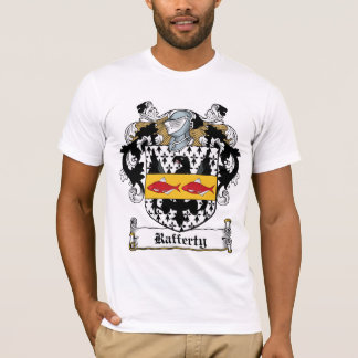 Rafferty Family Crest T-Shirt