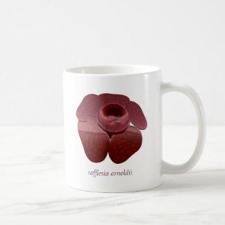 Rafflesia Mug