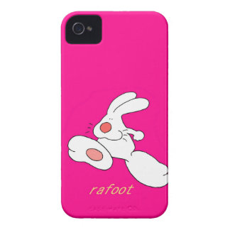rafoot iPhone 4 cover