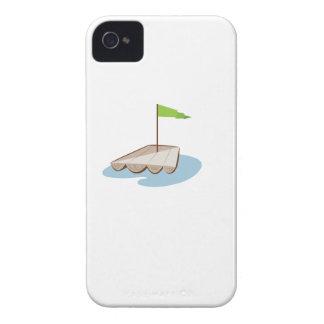 Raft iPhone 4 Case-Mate Case