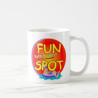 Raft-N-Rest Party Mug