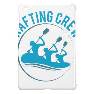 Rafting Crew Case For The iPad Mini