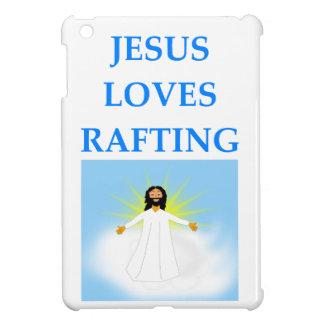 RAFTING iPad MINI COVERS