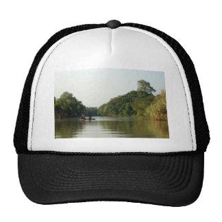 Rafting on the Mae Ping Trucker Hat