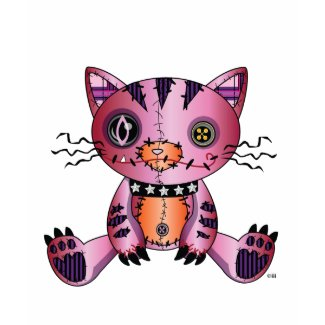 Rag-Babiez-Kitty-Sitting shirt