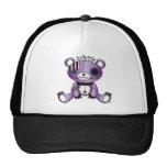 Rag-Babiez-Teddy-Sitting Mesh Hats