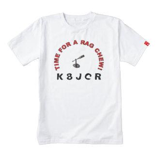 Rag Chew T-Shirt