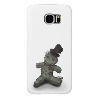 Rag Doll Mad Hatter phone case