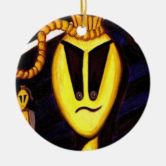 Rag Dolls - Never Enough Time Christmas Tree Ornaments
