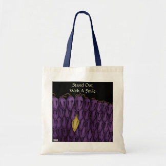Rag Dolls - Stand Out with a Smile Tote Bag