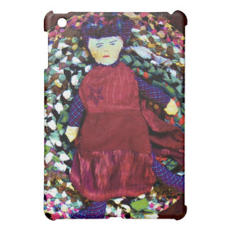 Rag Queen Doll Cover For The iPad Mini