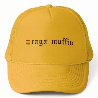 Raga Muffin Hat hat
