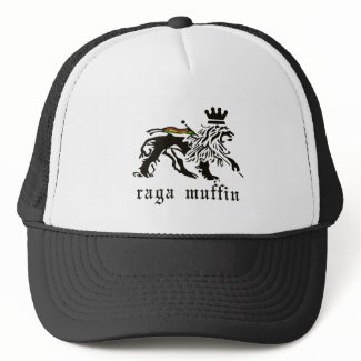 Raga Muffin Judah - Hat hat