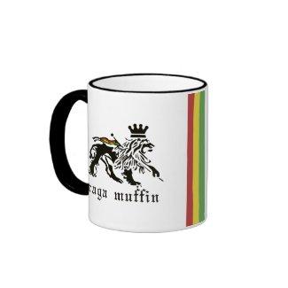 Raga Muffin Judah Mug mug