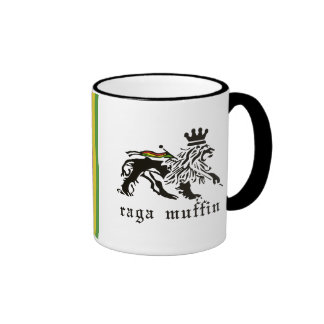 Raga Muffin Judah Mug