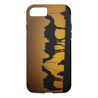 Ragasthan, India, Indian sub-continent, Young iPhone 7 Case