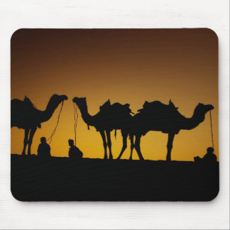 Ragasthan, India, Indian sub-continent, Young Mouse Pad