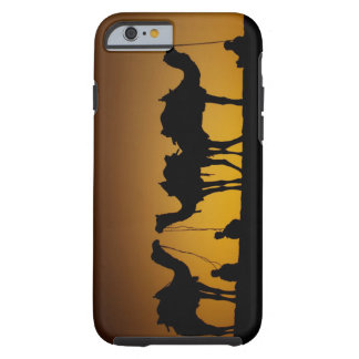 Ragasthan, India, Indian sub-continent, Young Tough iPhone 6 Case