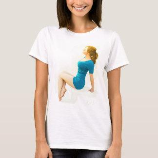 Ragazza al Sole T-Shirt